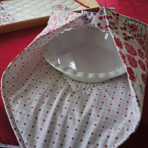sac tarte crafty gifts online. Black Bedroom Furniture Sets. Home Design Ideas